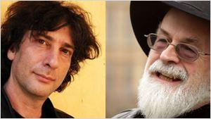 'Buenos presagios': Amazon da luz verde a la adaptación televisiva de la novela de Neil Gaiman y Terry Pratchett