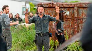 'The Walking Dead': ¿Por qué Rick sonríe al final de 'Rock in the Road' (7x09)?