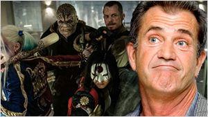 'Escuadrón Suicida 2': Mel Gibson confirma los rumores sobre su posible fichaje