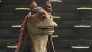 'Star Wars': Revelado lo que le ocurrió a Jar Jar Binks después de las precuelas