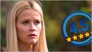 CRÍTICA: 'Big Little Lies' demuestra que HBO sabe apostar por sus miniseries