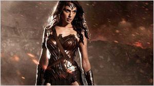 'Wonder Woman': Una proyección de prueba de la película podría haber revelado qué actor interpreta a este villano