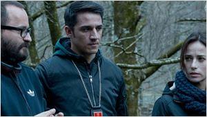 'El guardián invisible': Descubre la rivalidad en el mundo policial con este reportaje en EXCLUSIVA de la película