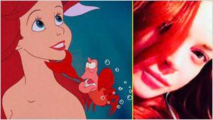'La Sirenita': Lindsay Lohan vuelve a pedir a Disney que le deje protagonizar la versión de acción real