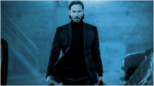 'John Wick': Keanu Reeves tiene una idea sobre cómo debería comenzar la tercera entrega
