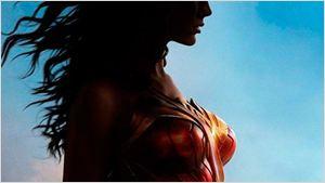 'Wonder Woman': Gal Gadot, deslumbrante como Diana Prince en la portada de 'Empire'
