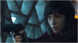 'Ghost in the Shell': Scarlett Johansson descubre su pasado en el nuevo tráiler
