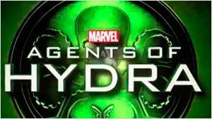 'Agents of S.H.I.E.L.D.': Ya se conoce la temática de la última parte de la cuarta temporada