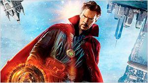 'Doctor Strange 2': Benedict Cumberbatch cree que Scott Derrickson debería volver para una segunda parte