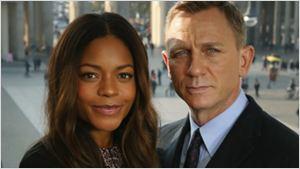 'James Bond': Naomie Harris cree que es muy posible que Daniel Craig regrese como 007