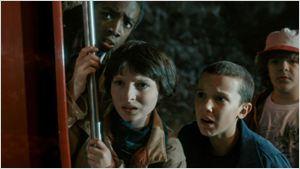 'Stranger Things': las últimas fotos en el set presentan a un nuevo personaje