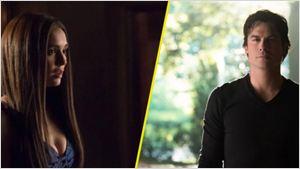 'The Vampire Diaries': Un esperado reencuentro y una boda, protagonistas de los primeros adelantos del final