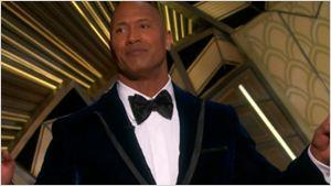 Oscar 2017: Dwayne 'La Roca' Johnson explica su reacción durante el error de la gala