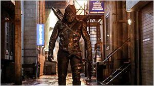 'Arrow' revela la identidad de Prometheus