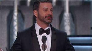 Oscar 2017: El chiste del final de la gala que Jimmy Kimmel no pudo hacer