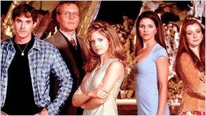 'Buffy, cazavampiros': Actores que casi interpretan a estos personajes de la serie