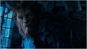 'La Bella y la Bestia': Así vestía Dan Stevens para interpretar a Bestia durante el rodaje de la película