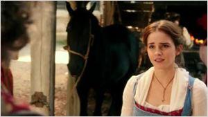 'La Bella y la Bestia': Esta teoría fan sostiene que los personajes de la película viven en un bucle temporal