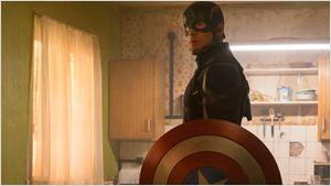 Chris Evans, abierto a seguir interpretando a Capitán América después de 'Vengadores 4'