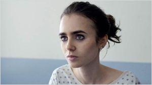 'Hasta los huesos': Lily Collins nos revela la escena más difícil de interpretar en la película original de Netflix