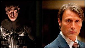EXCLUSIVA: El creador de 'The Punisher' afirma que se ha inspirado en 'Hannibal' para hacer a Frank Castle