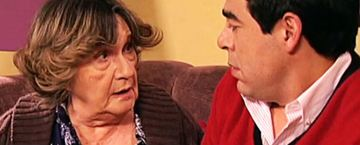 Amparo Valle, Justi en 'La que se avecina', fallece a los 79 años
