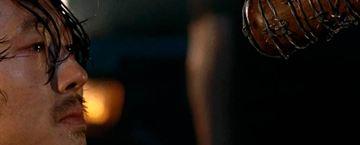 'The Walking Dead': Steven Yeun, Glenn, habla sobre lo sucedido en el 7x01