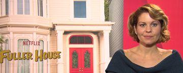 'Madres Forzosas': Este es el momento favorito de la segunda temporada de Candace Cameron
