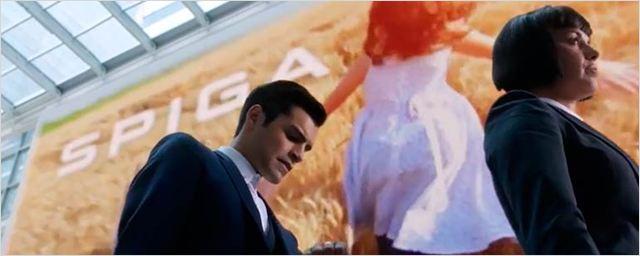 'Incorporated': Primer teaser de la nueva serie de Syfy producida por Ben Affleck y Matt Damon