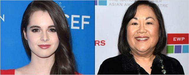 'Las Chicas Gilmore': Vanessa Marano y Emily Kuroda volverán a sus papeles en el regreso de la serie