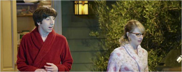 'The Big Bang Theory' revela el gran y sorprendente secreto de Bernadette
