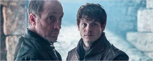 'Juego de tronos': Michael McElhatton, Lord Bolton, opina sobre los actos de Ramsay