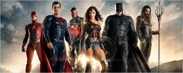 """Warner Bros. sobre las películas del Universo Cinemático de DC: """"Hay margen de mejora"""""""
