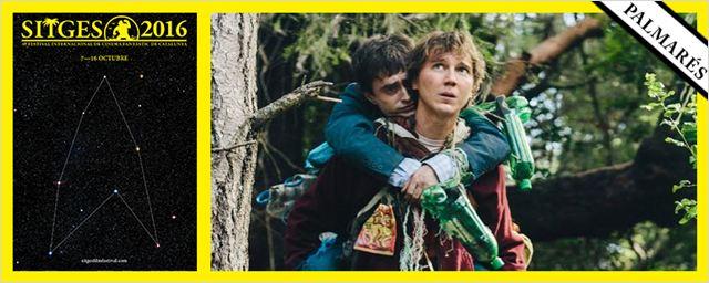 Sitges 2016: 'Swiss Army Man' con Daniel Radcliffe gana el premio a mejor película