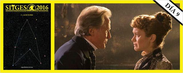Sitges 2016: Punto y final con el 'thriller' 'The Limehouse Golem'