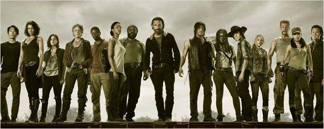 'The Walking Dead': ¿Quién crees que va a morir en el final de la séptima temporada?