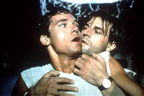 Foto de El cuarto hombre - Foto 1 sobre 2 - SensaCine.com