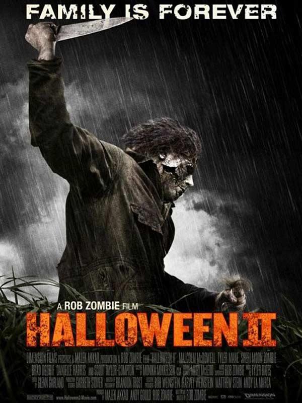 Halloween II - Película 2009 - SensaCine com
