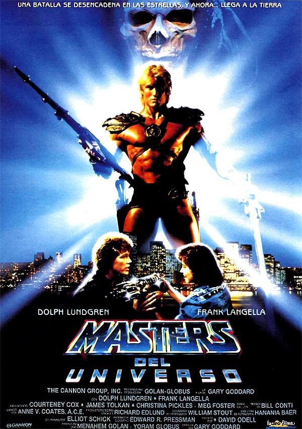 Equipo Universo  Reparto - Técnico, Producción del Masters