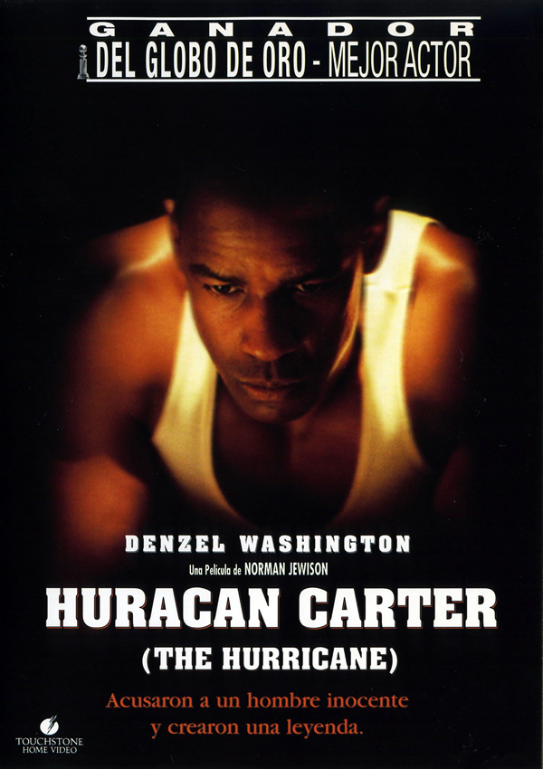 Huracán Carter (Español España) 20134056