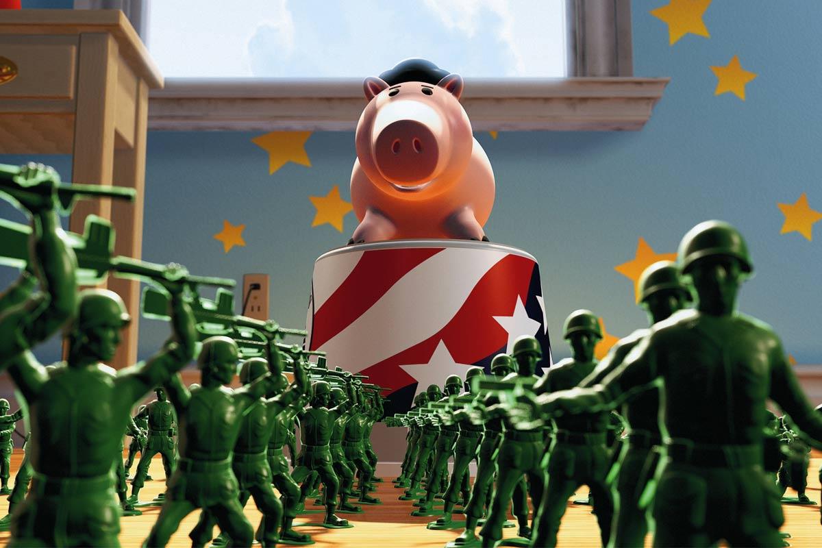 Foto De Toy Story 2 Los Juguetes Vuelven A La Carga - Foto 14 Sobre 32 - SensaCine.com