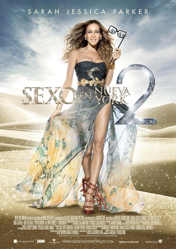 Sexo En Nueva York 2 Película 2010 Sensacinecom