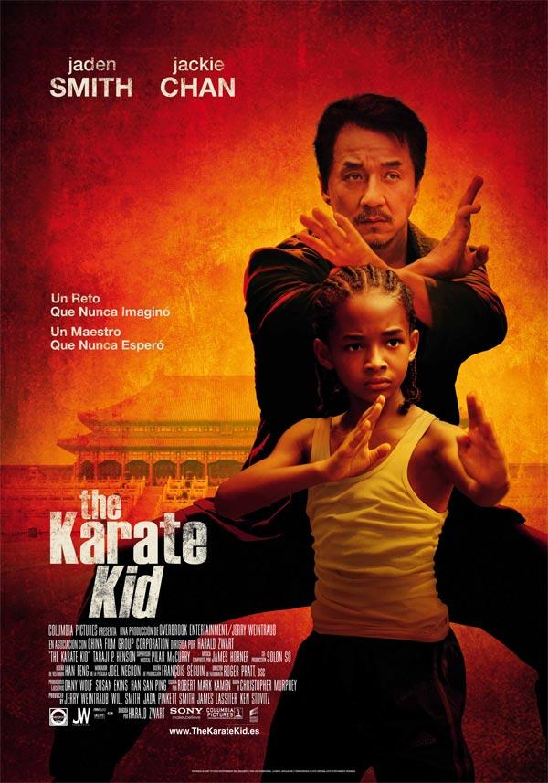 peliculas karate