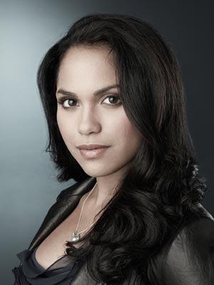 Monica raymund for Chris cognata