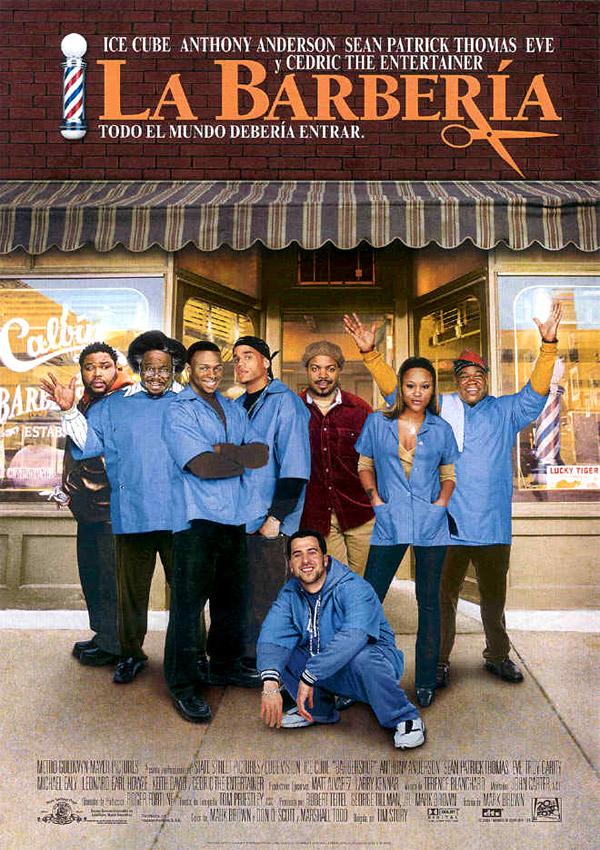 La barber a pel cula 2002 - La barberia de vigo ...
