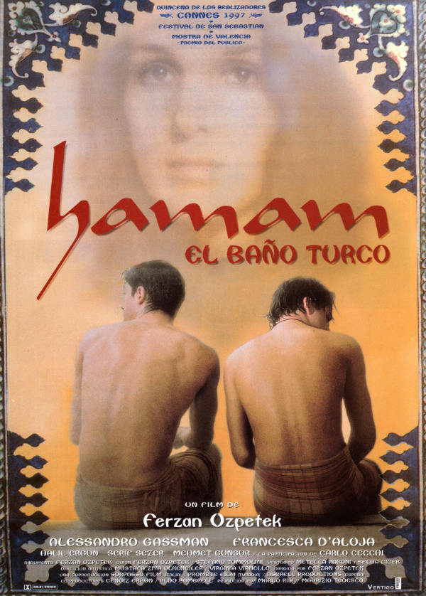 Hamam el ba o turco pel cula 1997 - El bano turco ...