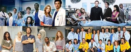 057da066839b Las 10 mejores series de médicos de ayer y de hoy - SensaCine.com