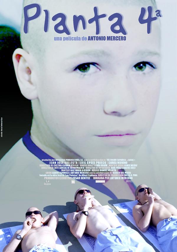 Planta 4ª - Película 2003 - SensaCine.com