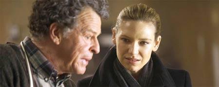 Fringe\' sube de audiencia y hace pensar en una cuarta temporada ...