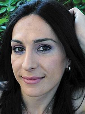 Marina Giordana